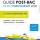 Guide Post-Bac 2020-2021